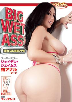 DSD315 | BIG WET ASS! ~濡れヌレ巨尻アナル~